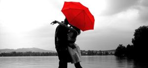 pareja pasión