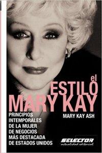 Estilo Mary Kay